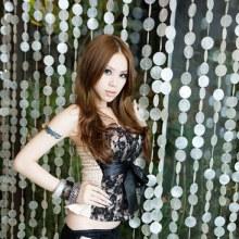 FHM Sexy Girl No.2 天使的誘惑-Nicole