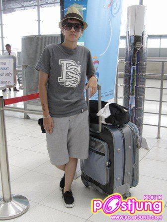 Yangyang #2 [09-07-26 Thailand]