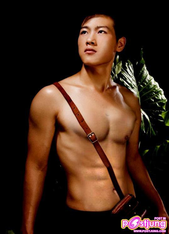หนุ่มจีน