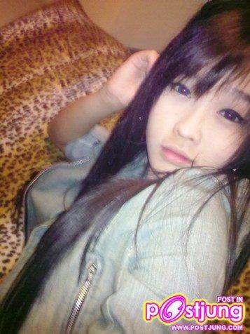 คนนี้ชื่อ ยูกะ ลูกครึ่งญี่ปุ่น