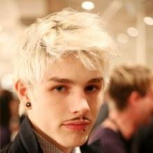 The hottest male model - Luke Worrall