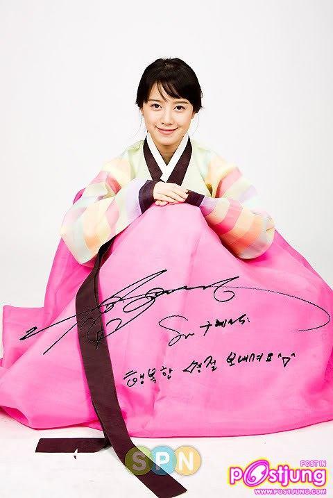 สาวเกาหลีสวยน่ารักอะไรขนาดนี้