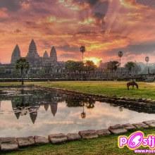 10อันดับ วัดที่สวยที่สุดในโลก ปี2010 มีไทยติดด้วย