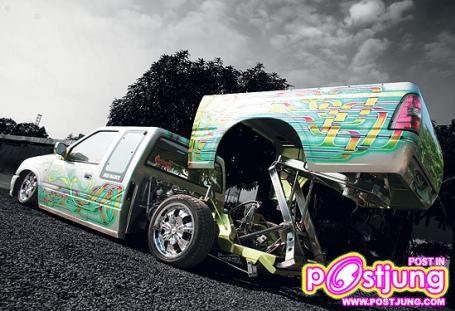 สุดยอด......รถกะบะ
