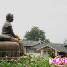 วังสวนบ้านแก้ว มหาวิทยาลัยราชภัฏรำไพพรรณี จันทบุรี