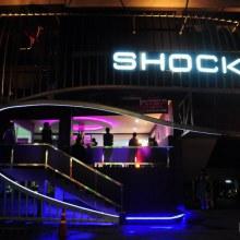 Shock 39 soft opening night