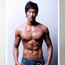 หนุ่ม Men's Health เกาหลีใต้ ตอน 2