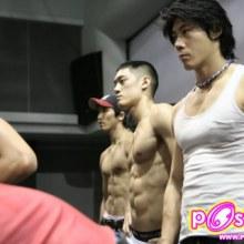 หนุ่ม Men's Health เกาหลีใต้ ตอน 3