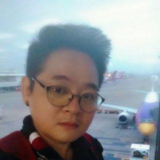 รอขึ้นเครื่องบินไปเมืองย่างกุ้ง ประเทศพม่า 22-8-2018