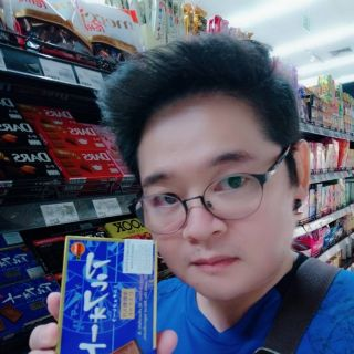 เดินหาซื้อช็อคโกแลต เจแปน 23-10-2018