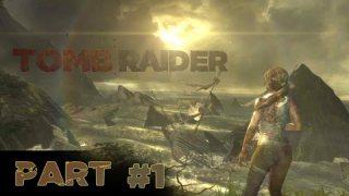 อะไรจะดวงซวยขนาดนั้น!! - Tomb Raider | Part #1
