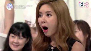 Let Me In [ศัลยกรรมเกาหลี]: โดนพ่อด่าเพราะหน้าเหมือนแม่ ตอน2