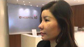 ศัลยกรรมเกาหลี  : รีวิวศัลยกรรมแก้จมูก+ฉีดไขมันใบหน้า ตอน 3/3(หลังผ่าตัด)