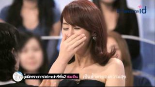 [ศัลยกรรมเกาหลี] รายการ let me in (ปาฏิหาริย์ ผ่านตาย สวยข้ามคืน) ฮอเยอึน