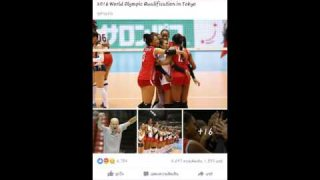คอมเม้นท์ social  หลังแมตช์อัปยศ คัดโอลิมปิค ไทย - ญี่ปุ่น