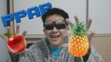 PPAP【Cover】- Pen Pineapple Apple Pen // KAPOM TV