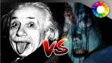 ผี VS ไอน์สไตน์ เปิดโลกวิญญาณในแบบฟิสิกส์ เป็นยังไง ? ต้องดู
