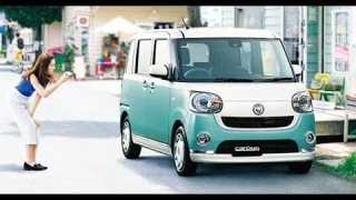 K Car เส้นทางรถเล็กของญี่ปุ่น