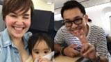 น้องเร วัย 1 ขวบ ขึ้นเครื่องไปอเมริกาครั้งแรก กับ พ่อหมอ & แม่ ทาทา ยัง จะมีปฎิกิริยายังไง?