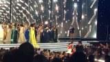 วินาที Miss Universe 2017 - Crowning Moment หลังจากมงลง เพื่อนนางงามแห่เช็ดน้ำตาให้ มารีญา