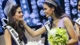 ย้อนชมความสวย ความงาม ของ (มารีญา พูลเลิศลาภ) มิสยูนิเวิร์สไทยแลนด์ 2560