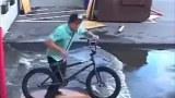 เทพจักรยาน...