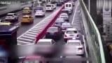 อยากให้ผู้ใช้รถในเมืองไทย มีน้ำใจแบบนี้