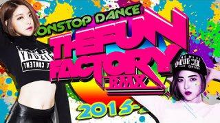 เพลงแดนซ์มันๆ ฮิตๆ Nonstop Mix  2015 - 2016  ThefunfactoryRMX