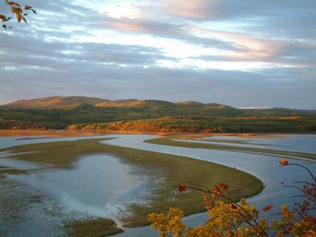 10 อันดับ แม่น้ำที่ยาวที่สุดในโลก