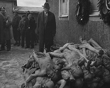 นาซีจอมโหดและประวัติศาสตร์ที่ปิดบัง