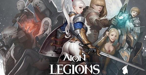 Aion Legion2
