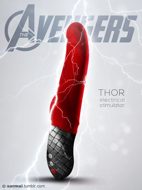 รูป Thor electrical stimulator.jpg