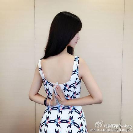 มาใหม่อีกแล้วเทรนด์ถ่ายรูปวัดความผอมของตัวเองจากจีน